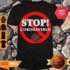 Stop Coronavirus Shirt