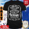 Class 2020 Senior The Year When Shirt Got Real Shirt