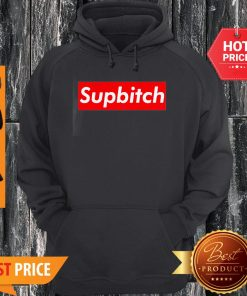 Official Supbitch Hoodie