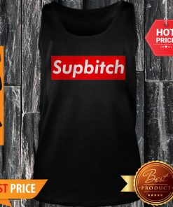 Official Supbitch Tank Top