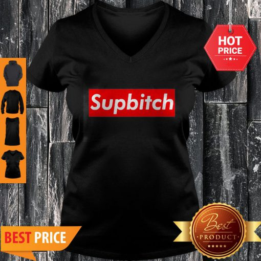 Official Supbitch V-neck