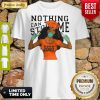 Premium Nothing Can Stop Me Class Of 2020 Quarantine Shirt