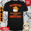Nice Maplestory Social Distance Training Since 2003 T-shirt