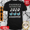 Nice Pharmacy Technician 2020 Essential T-shirt