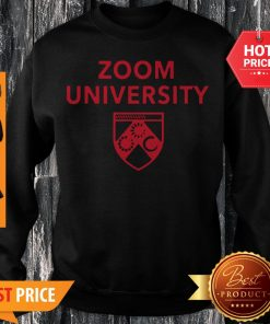 Zoom University Your Future Is Loading 2020 Sweatshirt