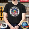 Frontline American Worker Utility Workers Union Of America Shirt