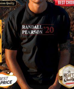 Official Randall Pearson 2020 Shirt