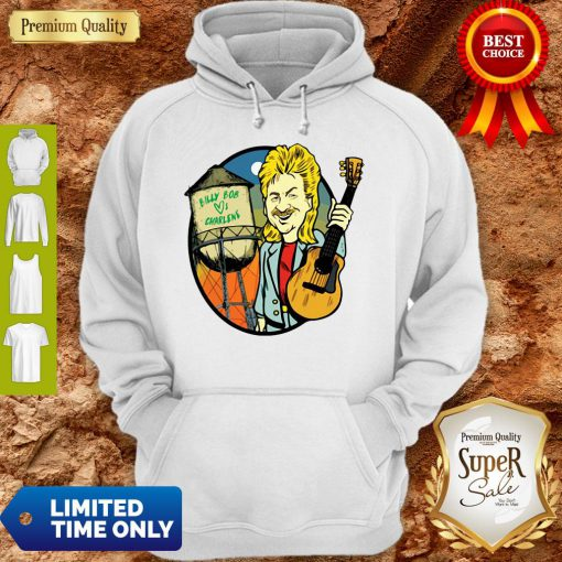 Perfect Joe Diffie Billy Bob Loves Charlene Hoodie
