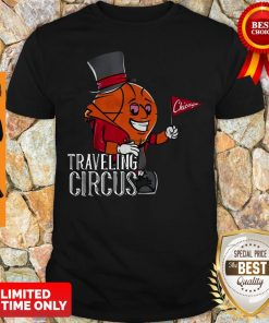 Awesome Traveling Circus Chicago Shirt