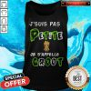 Awesome Appelle Groot Tank Top