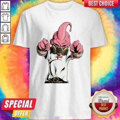 Good Supreme Majin Buu Shirt