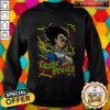 Vegeta The Fresh Prince Of All Saiyans Sweatshirt