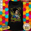Vegeta The Fresh Prince Of All Saiyans Tank Top