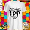 Warm Kindhearted Driven Patient LPN Shirt