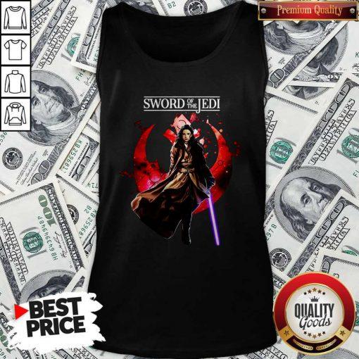 Jaina Solo Sword Of The Jedi Top
