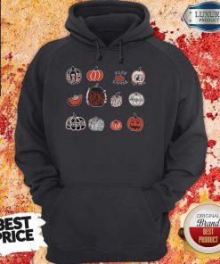 Official Happy Halloween Pumpkin Hoodie