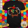 Pre K Squad Shirt Preschool Teacher Back To School Gift T Shirt
