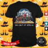 Busch Light Halloween Horror You Can't Sit With Us Shirt