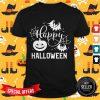 Happy Halloween With Pumpkin Shirt