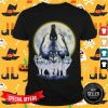 Premium Howl At The Moon Vintage Wolf Shirt