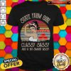 State Farm Girl Classy Sassy And A Bit Smart Assy Vintage Shirt