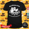 Top Disney Maleficent Bad Witches Club Why Be A Princess When You Could Be A Queen Shirt - Design By Fanatictees.com