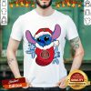 Hot Ottawa Senators Christmas Stitch In The Sock Funny Disney NHL Shirt- Design By Fanatictees.com