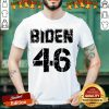 Pretty Joe Biden 46th President Shirt- Design By Fanatictees.com