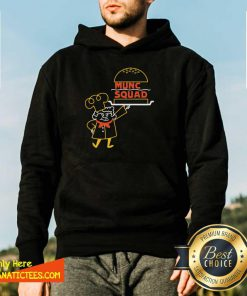 Mbmbam Mcelroy Family Merch Munch Squad Hoodie- Design By Fanatictees.com