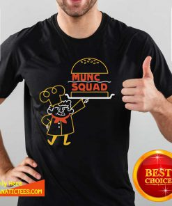 Mbmbam Mcelroy Family Merch Munch Squad Shirt- Design By Fanatictees.com