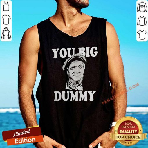 Sanford And Son You Big Dummy Tank Top
