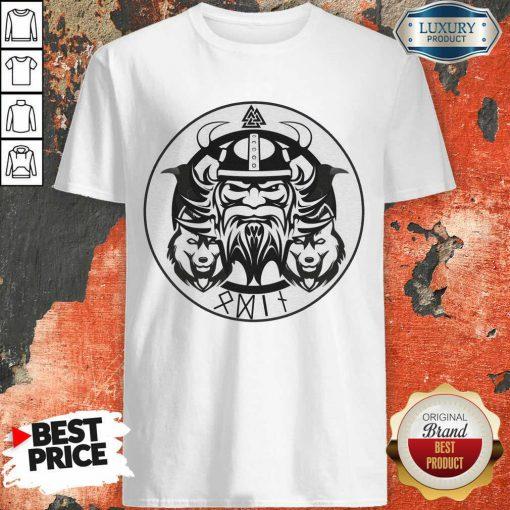 Happy Viking Shirt
