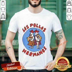 Hot Los Pollos Hermanos Shirt