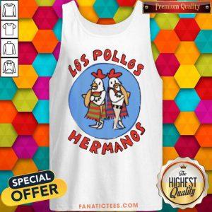 Hot Los Pollos Hermanos Tank Top