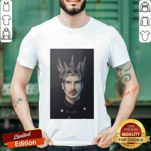 Joey Graceffa Merch Kingdom Shirt